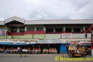 Malaybalay City Terminal