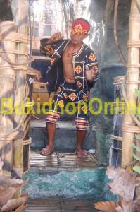 Bukidnon native (BukidnonOnline.com)