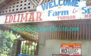 Edlimar Resort Maramag Bukidnon (BukidnonOnline.com)