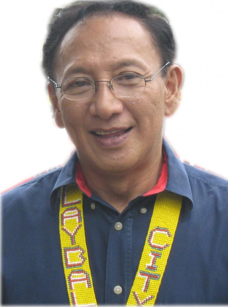 Florencio Flores, Jr.