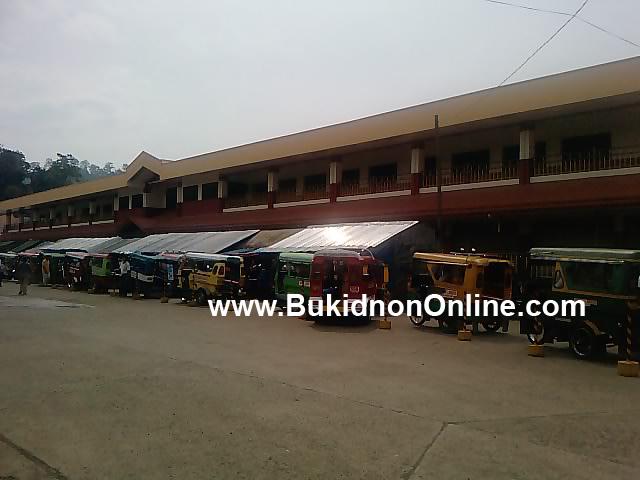 Malaybalay-Public-Market