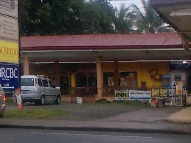 RCBC atm machine malaybalay city