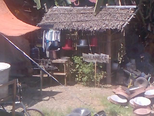 walang CR sumilao
