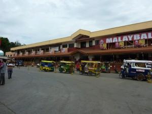malaybalay public market