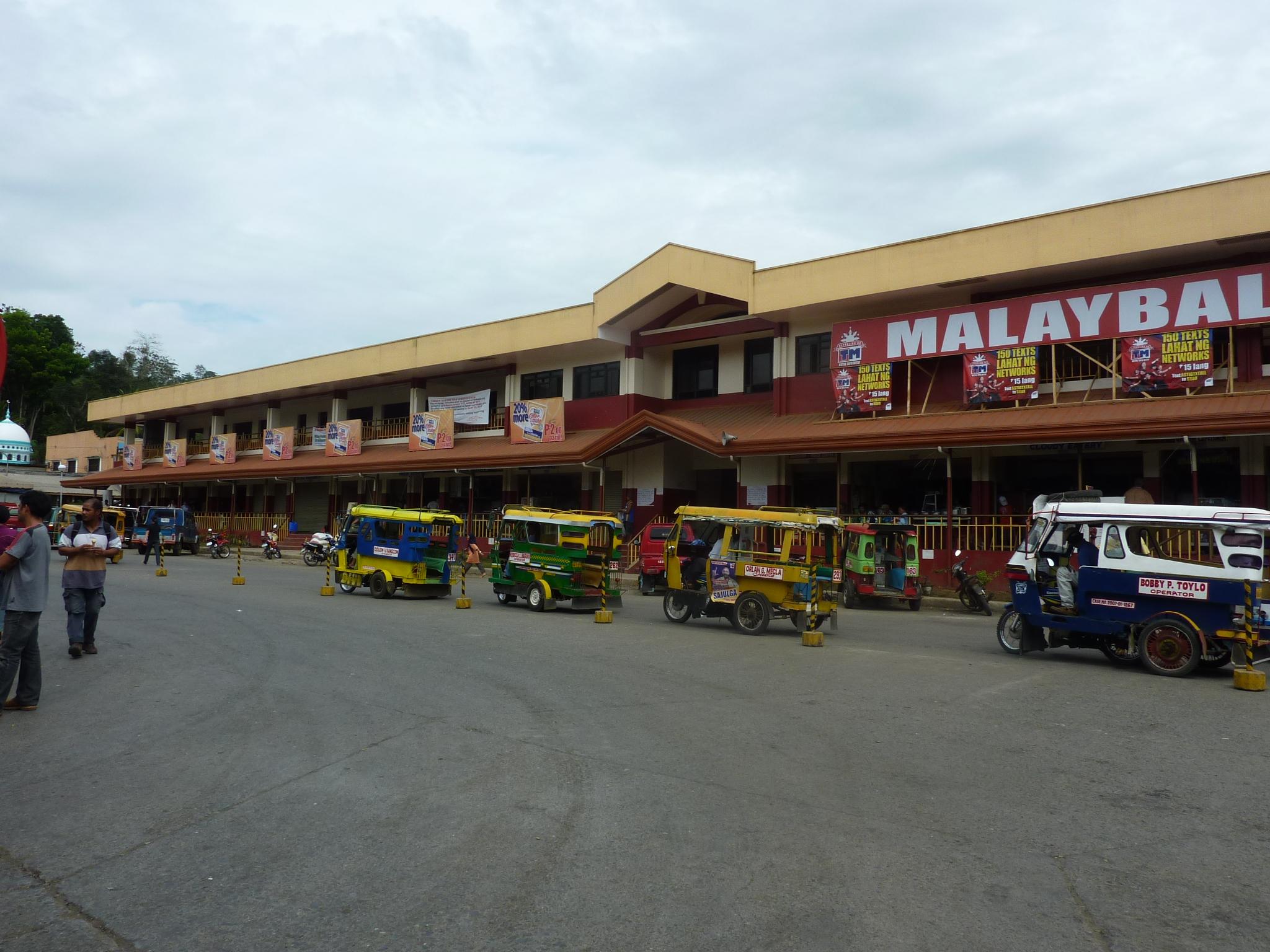 Malay balay