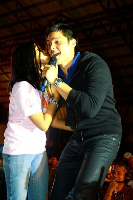 GMA NIGHT aldaw ta malaybalay dingdong dantes