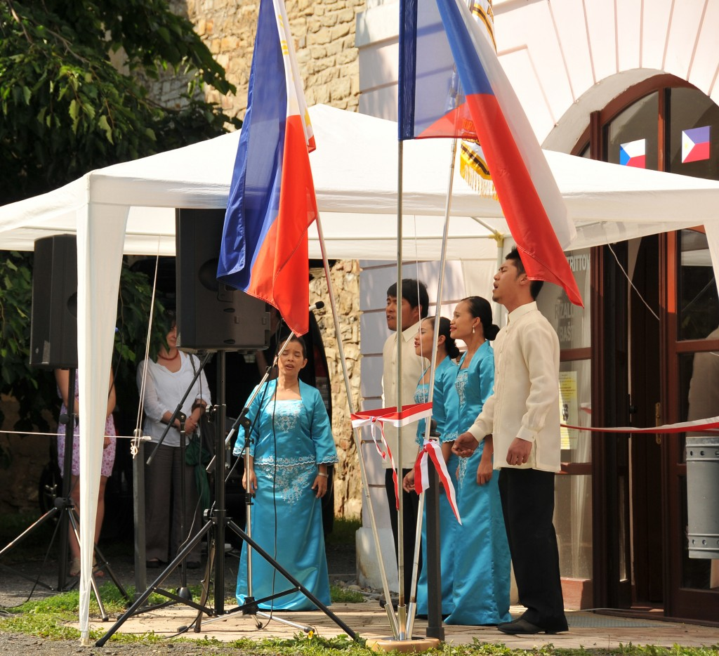 bukidnon state university chorale