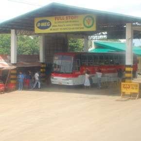3 vet sanitation checkpoints to be put up in Libona, Talakag, San Fernando