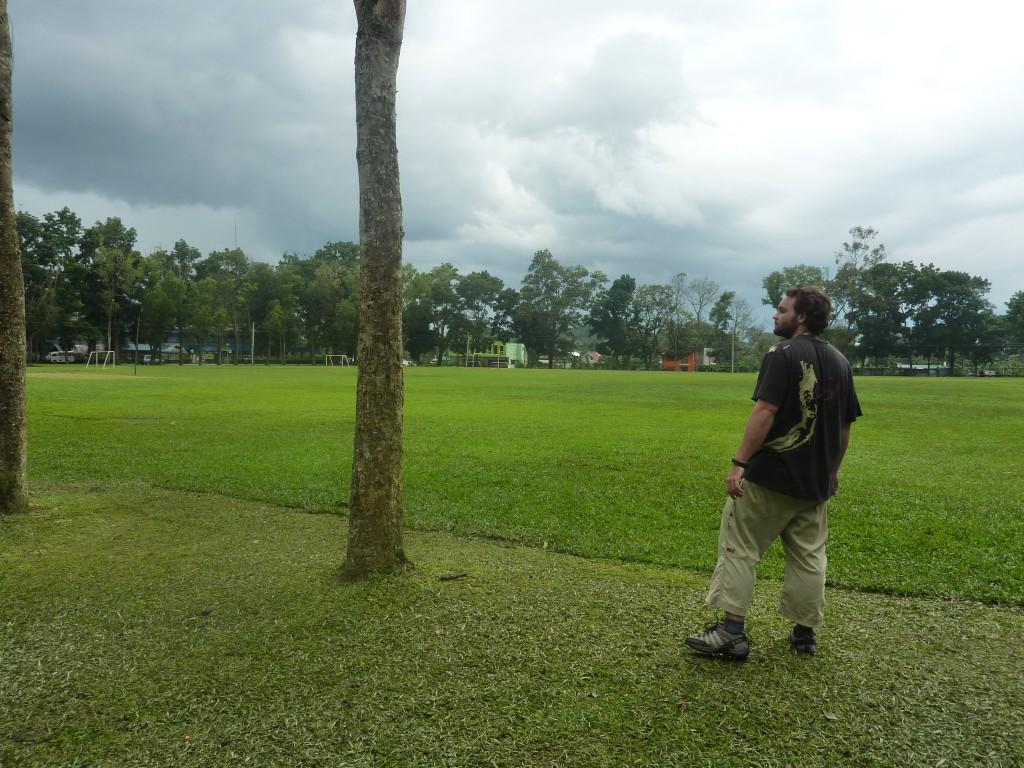 bukidnon foreigner tourist