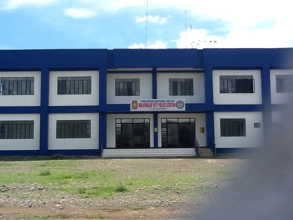 Malaybalay City Police Station
