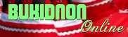 Bukidnon Online Blog