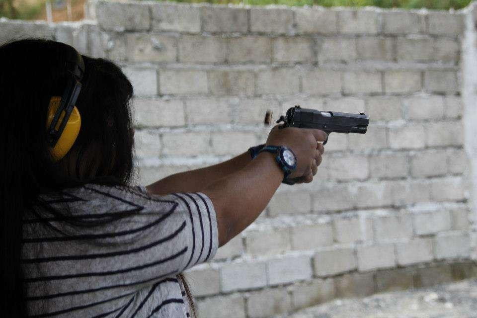 mindanaoan practical shooting nmpsa
