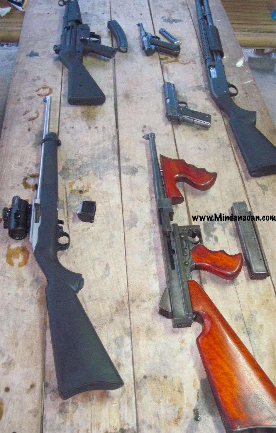 guns nmpsa