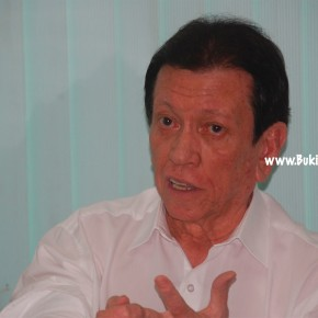 Bukidnon to buy 1.2 million COVID-19 vaccine doses