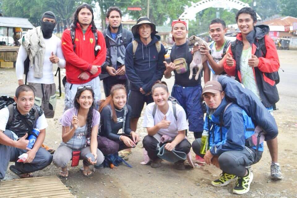 malaybalay-to-cdo-walk