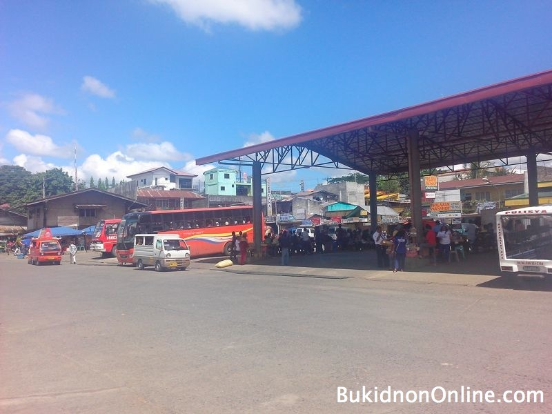 Malaybalay-Bus-Terminal