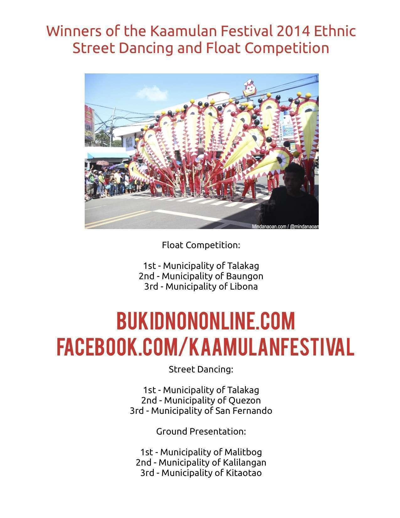 kaamulan2014-street-dancing-results