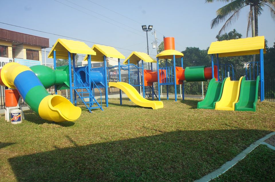malaybalay city children's playground