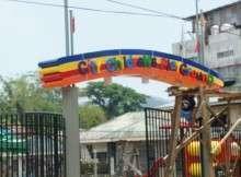 malaybalay city children's playground