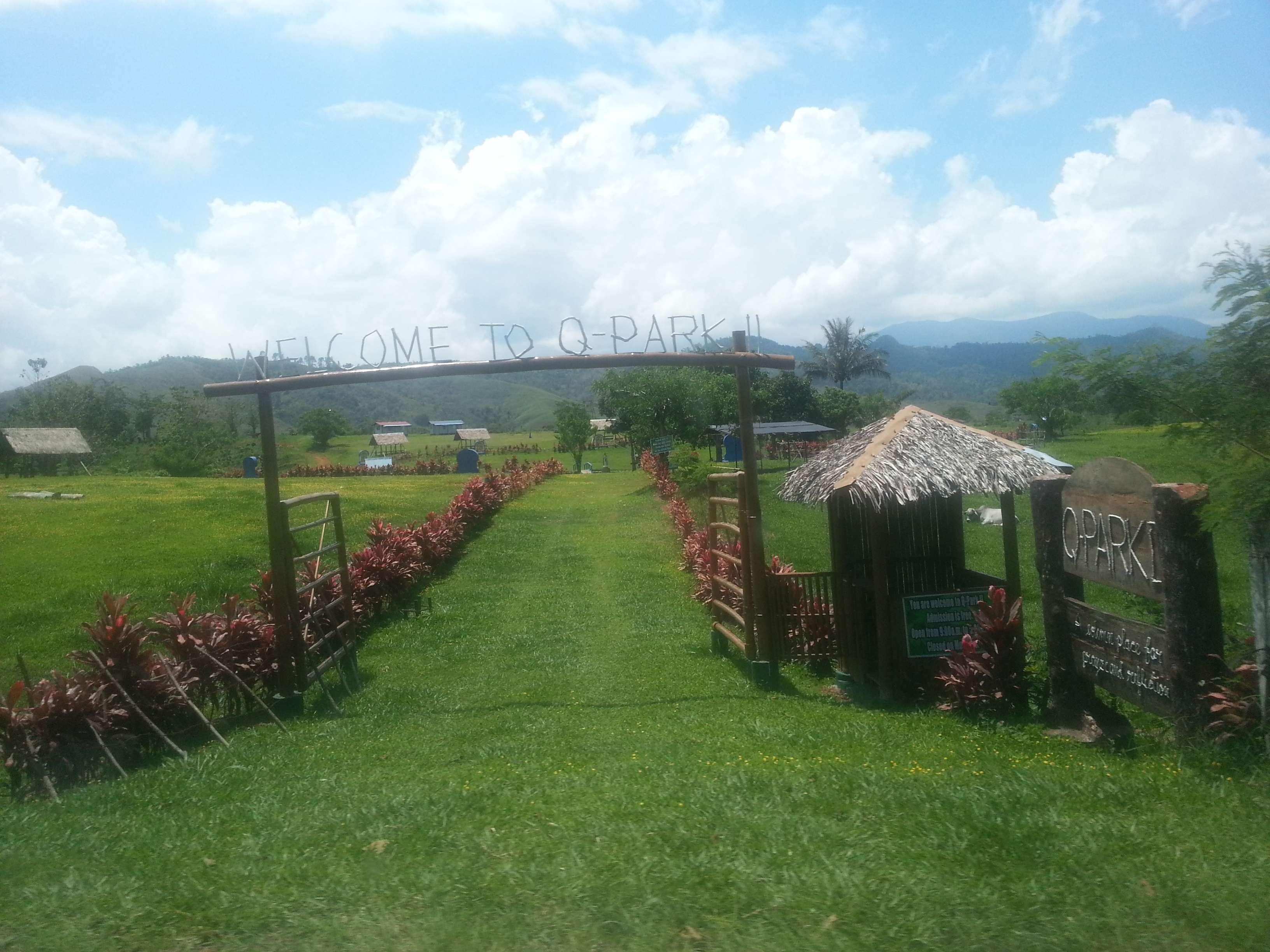 malaybalay q park ii