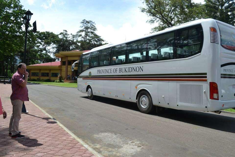 bukidnon bus rtmi