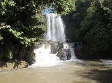 maramag bukidnon waterfalls