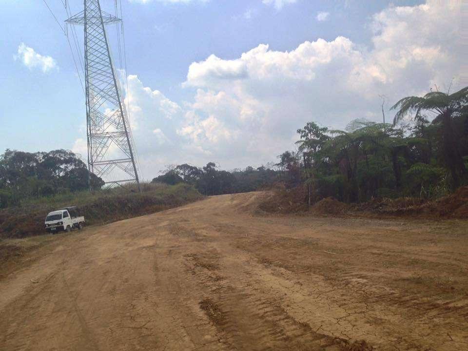 lanao del sur to bukidnon road