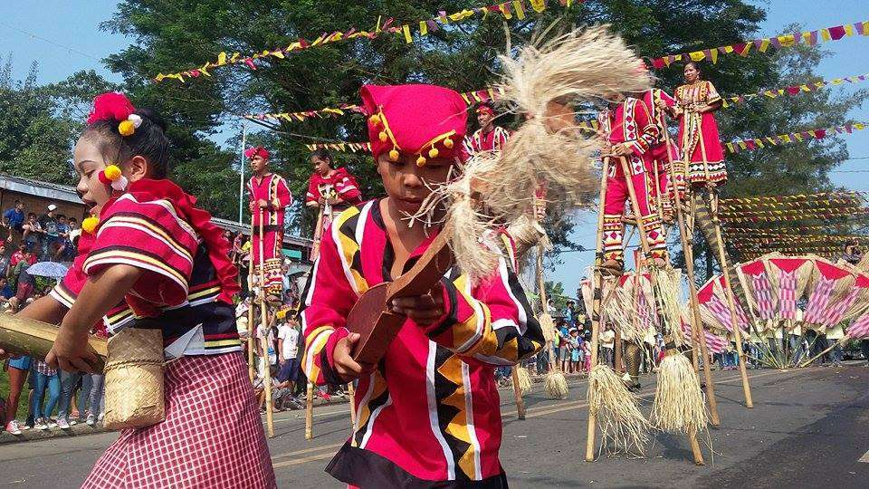 kaamulan 2015 street dancing