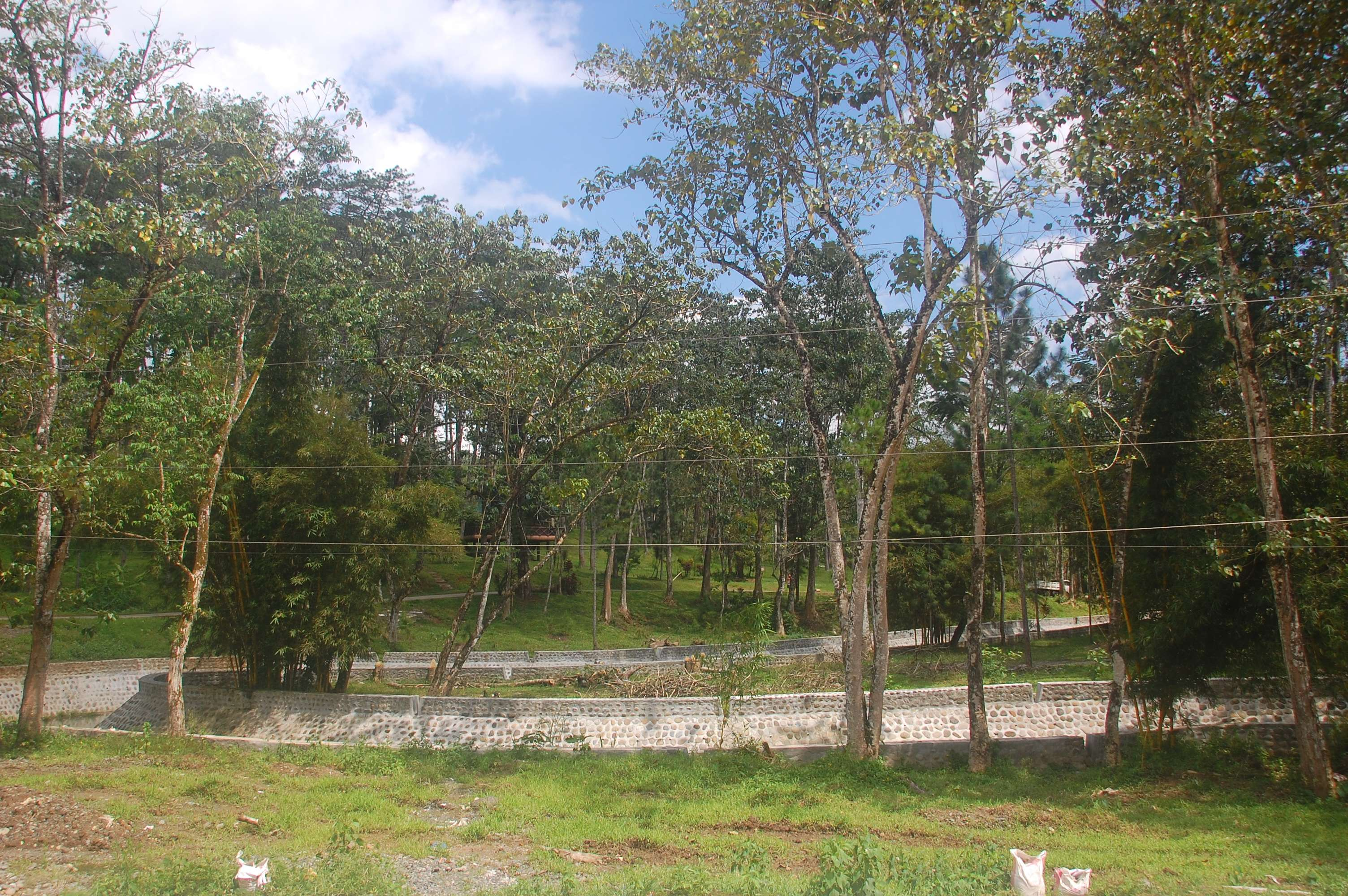 kaamulan grounds malaybalay bukidnon