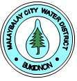 malaybalay water district