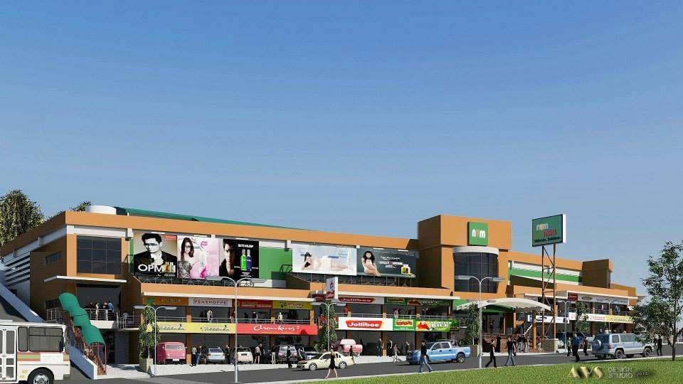 nvm city mall valencia bukidnon