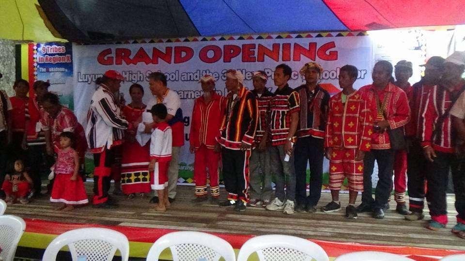 lumad school malaybalay bukidnon