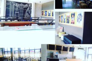screenshots cafe maramag
