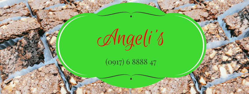 bukidnon pasalubong angeli's malaybalay brownies