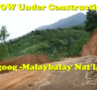 malaybalay gingoog highway