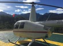 dahilayan helicopter tours