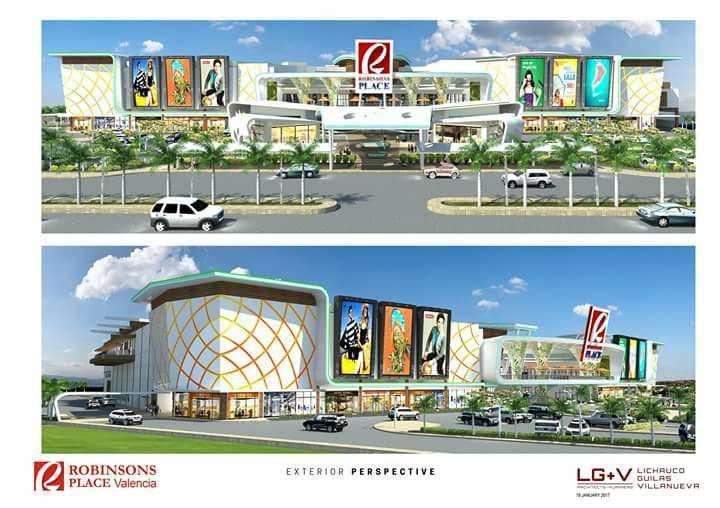 robinsons mall valencia bukidnon