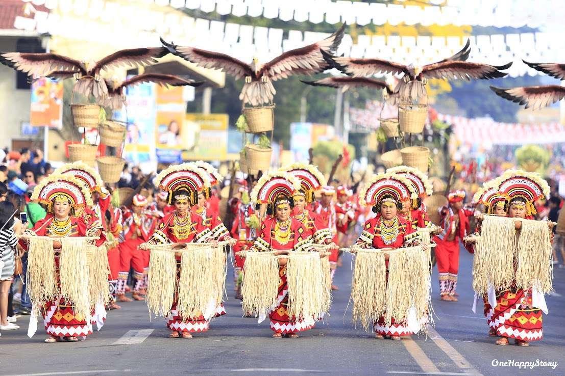 kaamulan festival 2017 street dancing