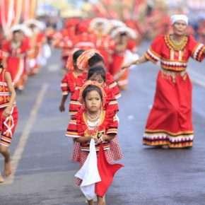 Duterte invited to grace Kaamulan Festival 2019