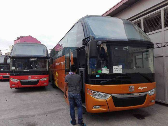 pabama bus bukidnon