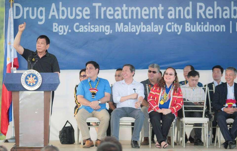 malaybalay bukidnon drug rehab center