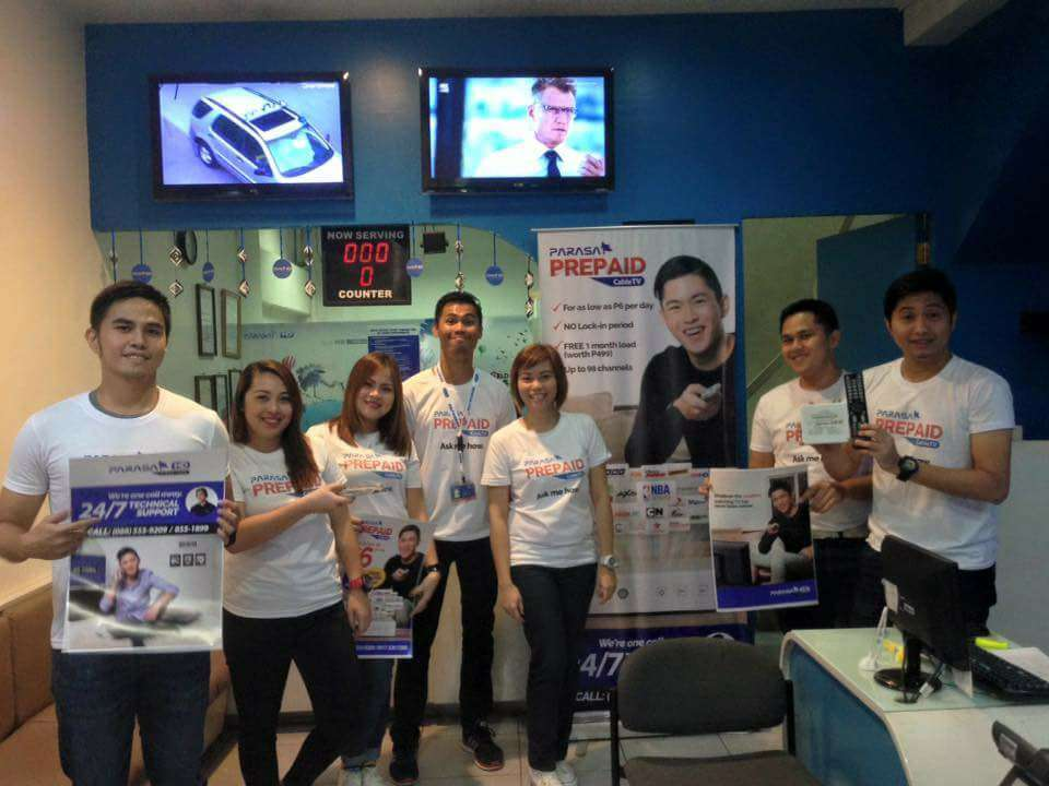 parasat cable tv prepaid bukidnon