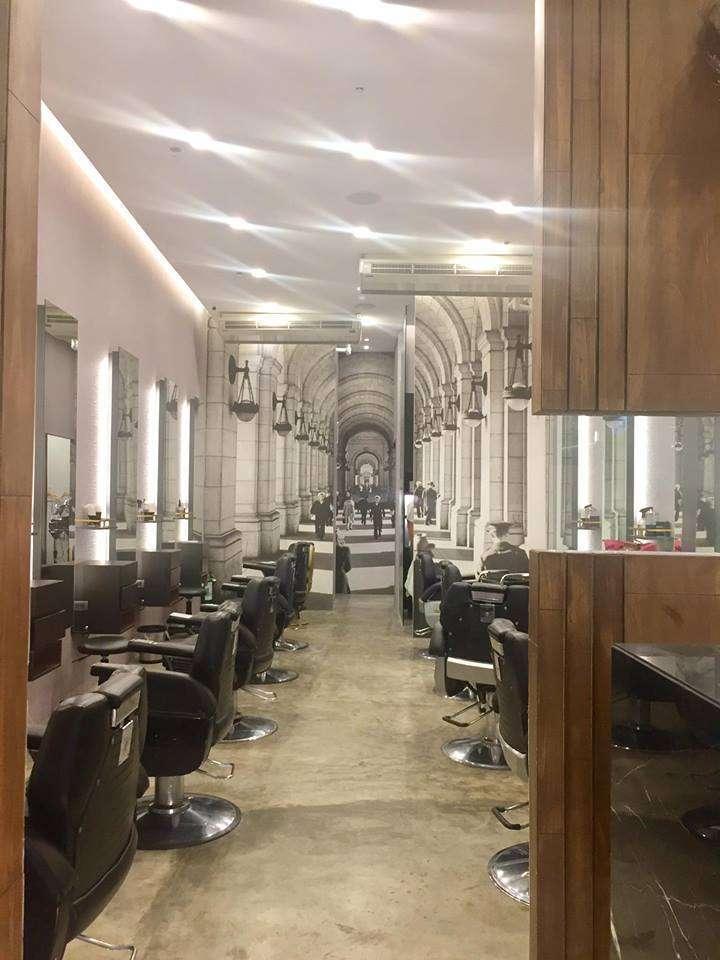 brunos barber shop centrio cdo