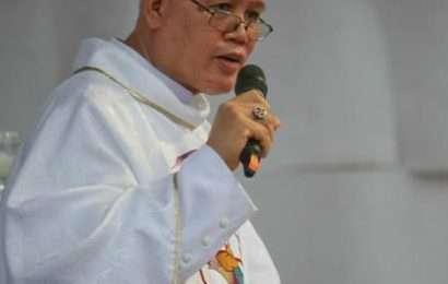 bishop elenito galido