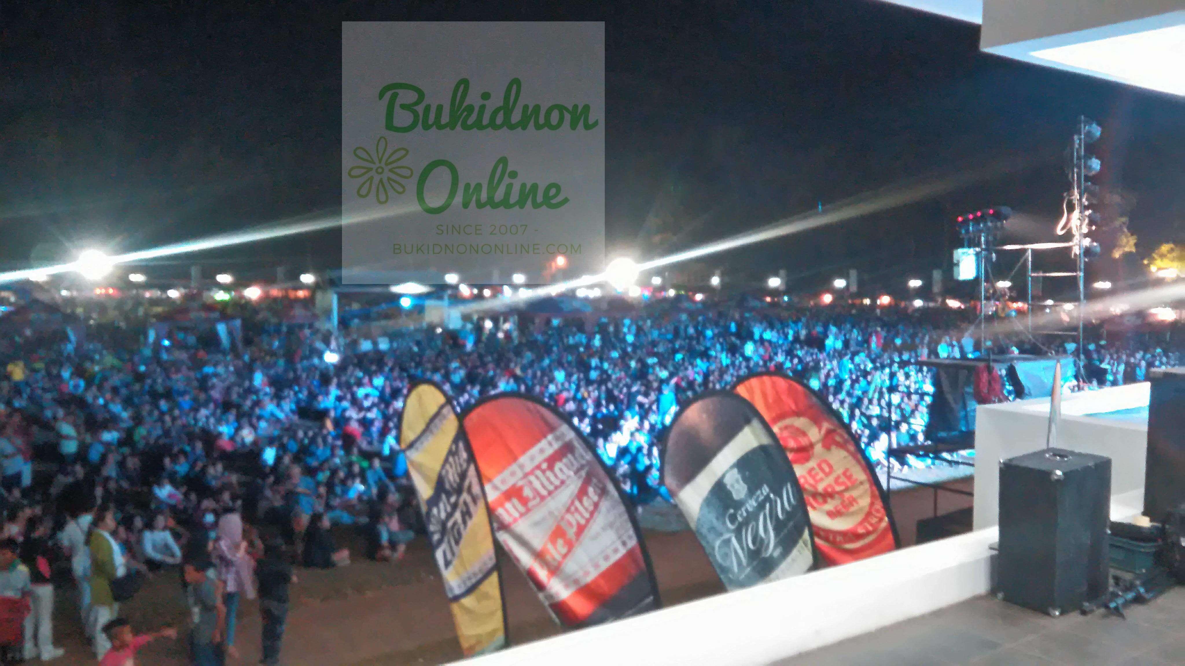 calla lily band kaamulan festival 2018 san miguel beer night
