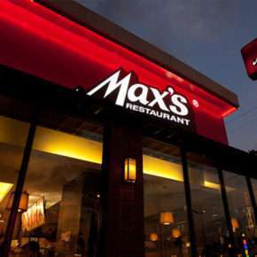 Max's Restaurant to open in Bukidnon (list of job openings here!)
