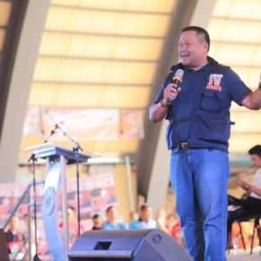 Sen. JV Ejercito seeks to grant civil service eligibility to SK kagawads
