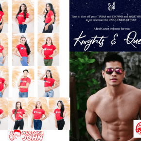 Gala organized for Bukidnon LGBT community, hunk celeb Vin Abrenica to guest