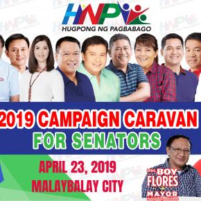 Sara Duterte, Hugpong ng Pagbabago to visit Bukidnon, show support for Team Flores