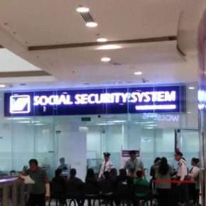 SSS Bukidnon office transfers to mall